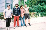 Don't Worry, Beach Slang Are Not Breaking Up