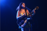 Best Coast's Bethany Cosentino Says Chris Brown's 'Back to Sleep' 'Perpetuates Rape Culture'