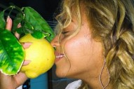 Beyoncé's 'Lemonade' Expected to Sell 550,000 Copies in Debut Week