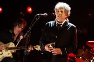 Bob Dylan to Get an Amazon TV Series, 'Time Out of Mind'