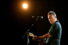 bruce springsteen cancels north carolina show protests bathroom bill