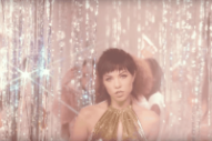 'Boy Problems' Is Carly Rae Jepsen's Sparkliest, Most Mesmerizing Video to Date