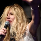 Courtney Love Reportedly Kicked Out of Coachella Afterparty for 'Being Too Drunk'