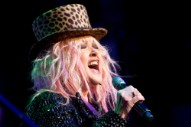 Cyndi Lauper Will Donate Raleigh Concert Profits to Help Repeal HB2