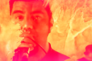 Deftones' Chino Moreno Goes for a Run in 'Prayers/Triangles' Video