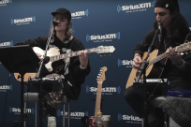 DIIV Do a Convincing Cat Power While Covering 'Nude As the News'