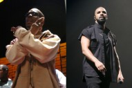 Drake and DMX: What Type of Games Are Being Played?