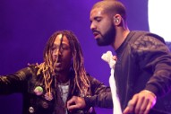 Drake and Future Announce 'Summer Sixteen' Tour