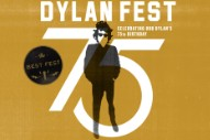 Kesha, Kacey Musgraves, Kurt Vile, and More to Play Bob Dylan Tribute Festival