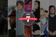 SPIN's 7 Favorite Songs of the Week: The Julie Ruin, William Tyler, and More