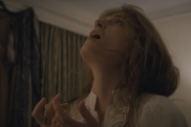 Florence + the Machine Release Short Film, 'The Odyssey'