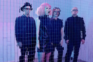 Garbage Can't Shake Self-Doubt on Blazing New Single, 'Empty'