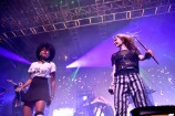 Grimes Brought Out Janelle Monáe and Aristophanes at Coachella