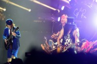 Axl Rose Is AC/DC's New Singer, Guns N' Roses Play With Angus Young at Coachella