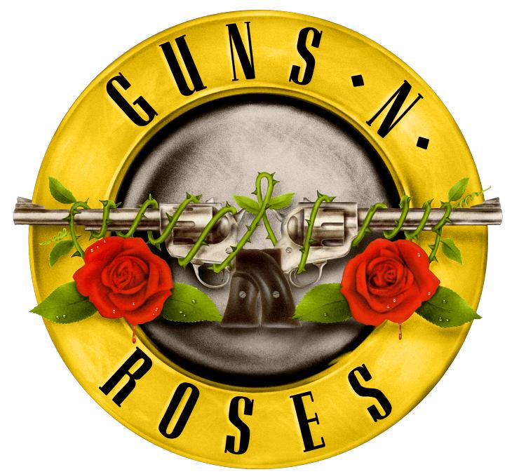 Guns N Roses Tour Announce