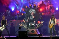 Guns N' Roses Welcome Coachella (Back) to the Jungle