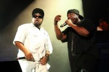 N.W.A Reunite for Coachella, Ice Cube Brings Out Snoop Dogg and Common