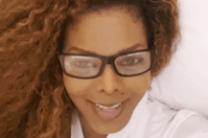 Janet Jackson Postpones Tour Again, This Time Because She's Planning a Family