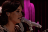 It's 'High Time' You Watched Kacey Musgraves Play 'James Corden'