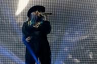 Watch Kesha Perform 'True Colors' With Zedd at Coachella