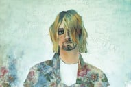 A New Graphic Novel Will Ponder the Question: 'Who Killed Kurt Cobain?'