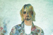 kurt cobain graphic novel