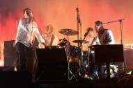 Too Much Love: LCD Soundsystem Reign Supreme Over Coachella