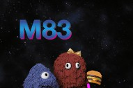 M83 and MAI LAN Fire on All Thrusters With Their Howling New One, 'Go!'