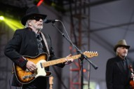 Country Legend Merle Haggard Dies on His 79th Birthday