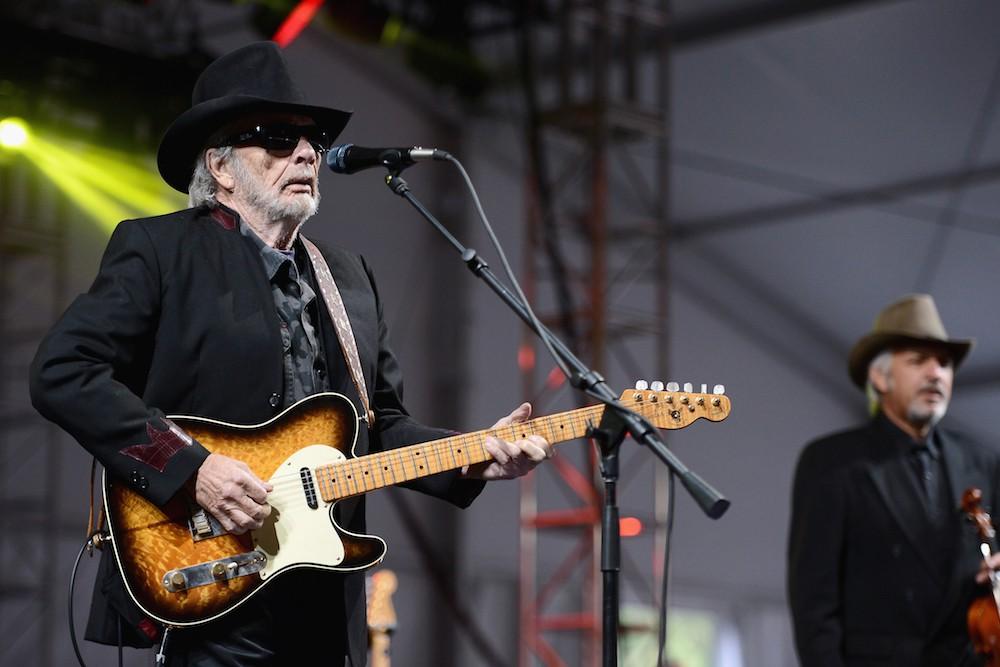 Big Barrel Country Music Festival 2015 - Day 3