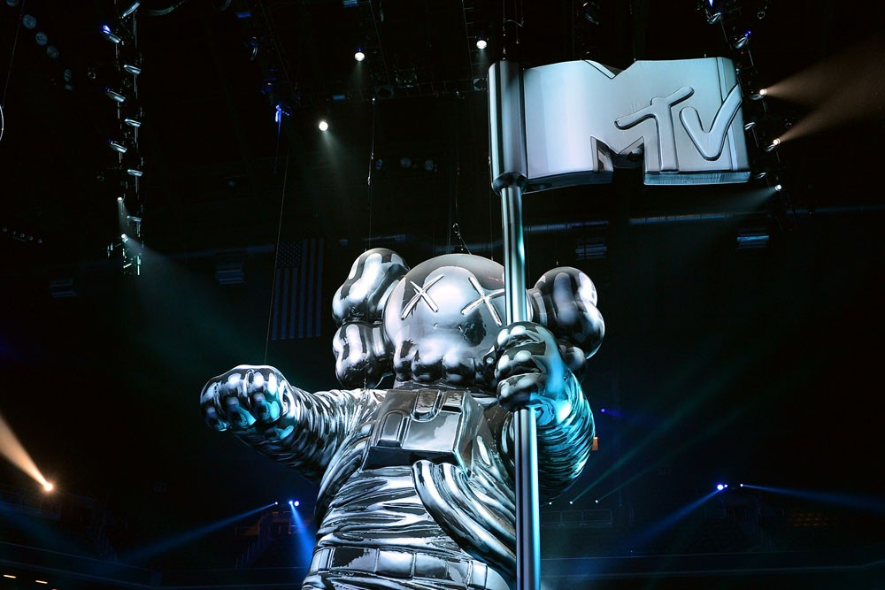 2013 MTV Video Music Awards - Press Conference