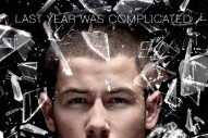 Nick Jonas Means Bonafide Business on Fizzy New 'Champagne Problems'