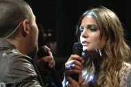 Nick Jonas and Tove Lo Get 'Close' on 'Saturday Night Live'