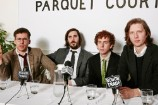 Parquet Courts Share Reverb-Heavy 'Human Performance'