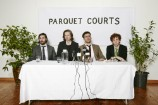 Ask Yourself the Same Question: An Interview With Parquet Courts