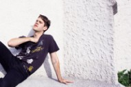 Porches Try Their Luck Covering the Strokes' 'Trying Your Luck'