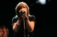 Portishead Recorded a Bleak Cover of ABBA's 'SOS'