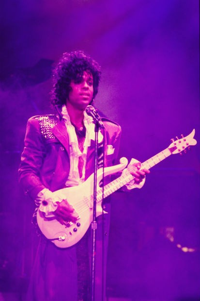 Prince The Oral History Of Purple Rain Spin