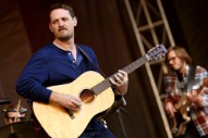 Stream Sturgill Simpson's New Album, 'A Sailor's Guide To Earth'