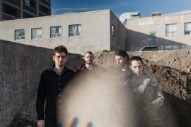 Review: Suuns Get Twitchy, Can't 'Hold/Still'