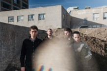 suuns hold still review
