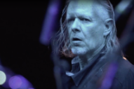 Swans Share a Clip of 'Cloud of Unknowing' From Forthcoming Album 'The Glowing Man'
