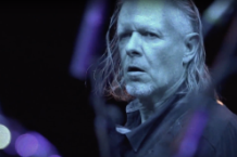 swans cloud of unknowing the glowing man new album video watch