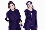 Tegan and Sara Share Teaser Clips for 'Boyfriend,' the First Single From 'Love You to Death'