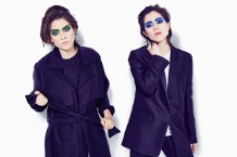 tegan and sara new album love you to death single boyfriend teaser videos watch