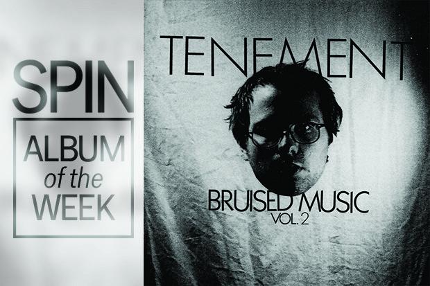Tenement's Bruised Music Vol. 2