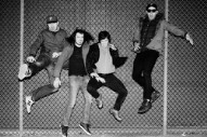 The Gotobeds: Post-Punk Revivalists With Pittsburgh Pride