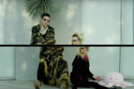 The Kills Prep for 'Ash & Ice' With New Single, 'Heart Of A Dog'