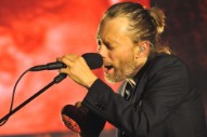 Radiohead's New Album Will Be Out in June, According to Their Manager