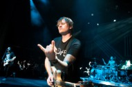 Tom DeLonge on Blink-182: 'We Do Have a Future Together'